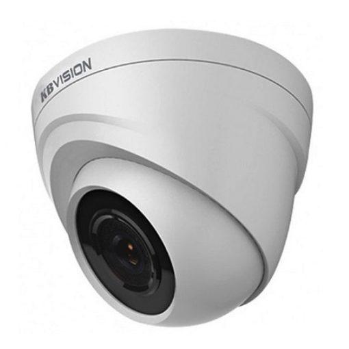 KX-Y2002C4 Camera KBVISION HDCVI Thương Hiệu Mỹ Nhập Khẩu Nguyên Chiếc 100%, Siêu Bền, Độ Ổn Định Cao, Hình Ảnh Full HD, Hỗ Trợ Chống Ngược Sáng Tốt