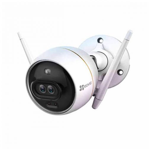 Ezviz C3X Camera IP Wifi Tích Hợp AI, Báo Động 2MP Giá Rẻ
