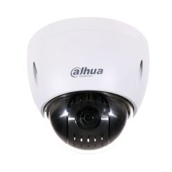 Review Camera Dahua IP Speed Dome SD42212T-HN