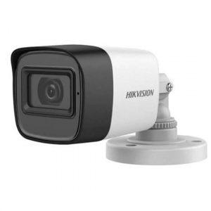 Camera Hikvision DS-2CE16H0T-ITPFS Turbo 5.0MP Super HD