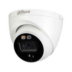 Review Camera Dahua Dome HDCVI IoT HAC-ME1200E-LED