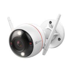 Camera AI Wifi Thân Ezviz C3W 4MP Công Nghệ AI Có Màu Ban Đêm