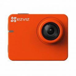 Camera Hành Trình S2 Starter Kit Orange