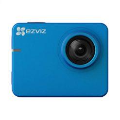 Camera Hành Trình S2 Starter Kit Blue EZVIZ CS-SP206-B0-68WFBS