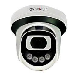 Vantech VP-2244IP Camera IP Bullet 3MP Công Nghệ Mới 2021