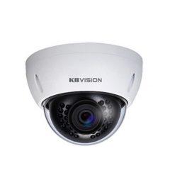 Camera IP Dome KBvision KH-N4002A Hồng Ngoại 2.0MP Xa 30m