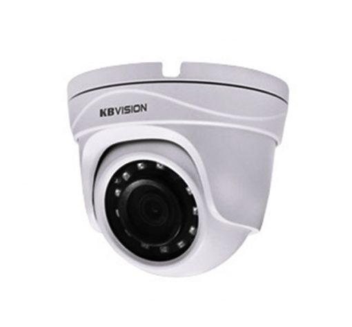 Camera IP Dome KBvision KH-N4002 4.0M