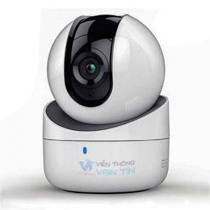 Camera Wi-Fi Robot Mini 720P Hikvision DS-2CV2Q01FD-IW