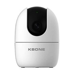 Camera Wifi Robot KBONE KN-H21PW Âm Thanh 2 Chiều