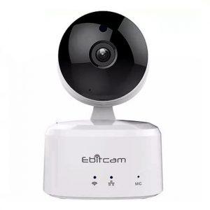 EBITCAM E2X 1080P Camera Wifi Bán Chạy Top 3 Thế Giới