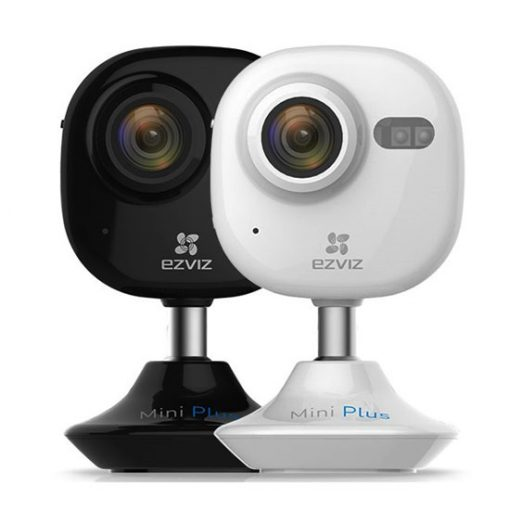 CS-CV200-A0-B2WFR Camera IP Wifi Ezviz Mini Plus 1080p Giá Rẻ