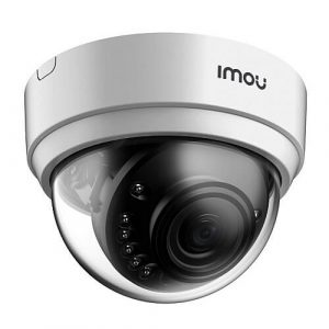 Camera IP Wifi Dome IMOU IPC-D22P-IMOU 2.MP Cho Gia Đình