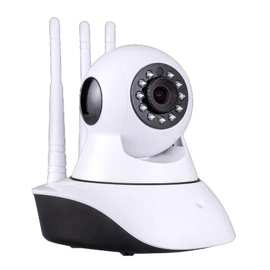 Camera IP WIFI Robot SmartZ F101 2.0MP