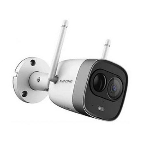 KBONE KN-2003WN.PIR Camera Wifi Ngoài Trời 2.0 MP MAX SALE