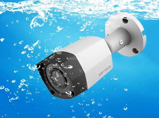 Camera KBvision KX-2011S4 chống nước hoàn hảo