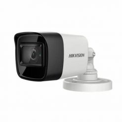 Review camera Hikvision DS-2CE16D0T-ITFS HDTVI hỗ trợ micro ghi âm