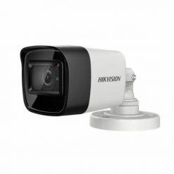 Đánh Giá camera Hikvision DS-2CE16D0T-ITFS HDTVI hỗ trợ micro ghi âm
