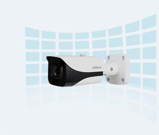 Review Camera Dahua HAC-HFW2249EP-A-LED Full-Color Starlight