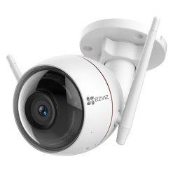C3W 1080P Camera Wifi AI Có Màu Ban Đêm Ezviz CS-C3W-A0-3H2WFL