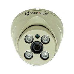Bán Camera Vantech VP-224TP/AP/CP Dome 2.0MP - GIÁ SIÊU RẺ 2021