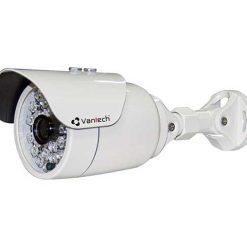 Camera DTV Vantech VP- 6013DTV cung cấp hình ảnh sắc nét, chất lượng cao