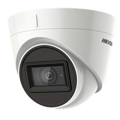 Camera Ốp Trần Hikvison DS-2CE78D3T-IT3F EXIR 50m