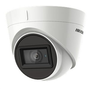Camera Ốp Trần Hikvison DS-2CE78D3T-IT3F EXIR 50m