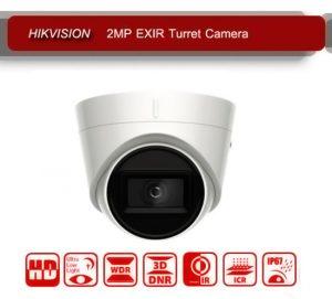 Tính Năng Camera Ốp Trần Hikvison DS-2CE78D3T-IT3F