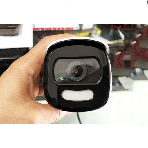 Ống Kính Camera Hikvision HD-TVI DS-2CE10DFT-F