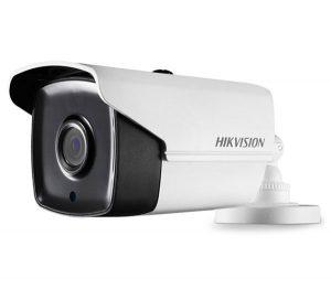 Camera HDTVI DS-2CE16H0T-IT3F 4in1 Hikvision Hồng Ngoại 5.0MP