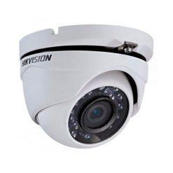 Camera Dome HDTVI Hikvison DS-2CE56C0T-IRM