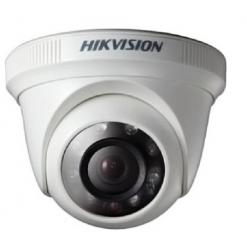 Camera hồng ngoại Dome TVI HikVision DS-2CE56C0T-IRP 1Mp