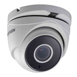 View Camera HDTVI Starlight Hikvision DS-2CE56D8T-IT3Z