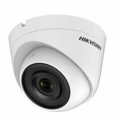 Camera Dome HDTVI 5Mp Hikvision DS-2CE56H0T-ITPF