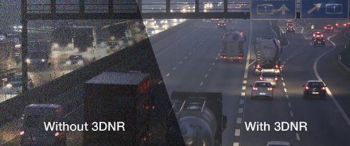 Camera HDTVI Hikvision DS-2CE71D0T-PIRL Có 3DNR Hình Ảnh Sắc Nét