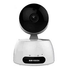 KBWIN KW-H2 Camera Wifi không dây HD1080P âm thanh 2 chiều