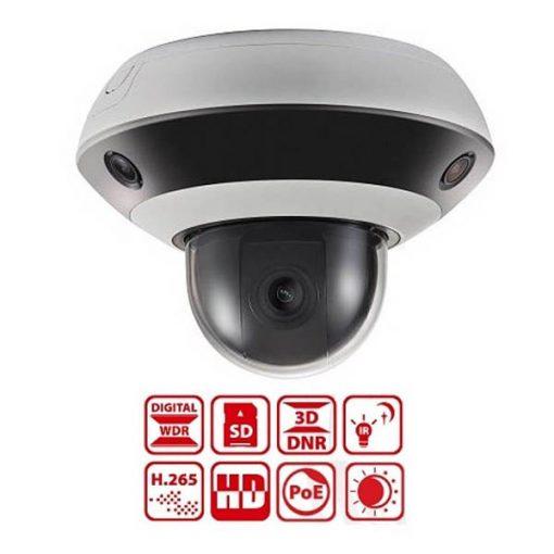 Camera Hikvision DS-2PT3326IZ-DE3 Tính Năng Hiện Đại