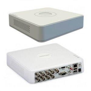 Hình ảnh Đầu Ghi IP Hikvision DS-7104NI-Q1
