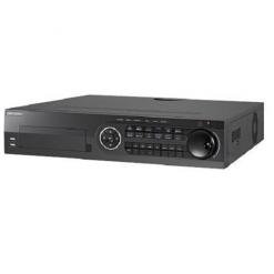 DS-7304HUHI-K4 Đầu ghi hình 4K H.265 Hikvision Giá Rẻ TPHCM