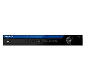 KH-4K6216N2 đầu ghi hình IP 16 kênh KBvision giá tốt nhất 2021