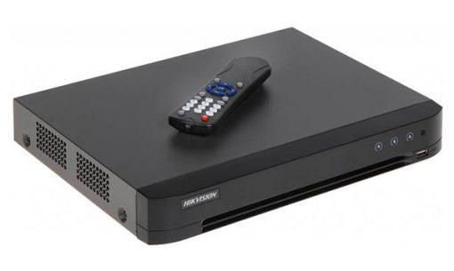 Đầu ghi hình Hikvision iDS-7204HUHI-K1/4S cao cấp