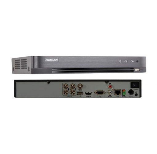 Đầu ghi hình Hikvision iDS-7204HUHI-K1/4S giá rẻ
