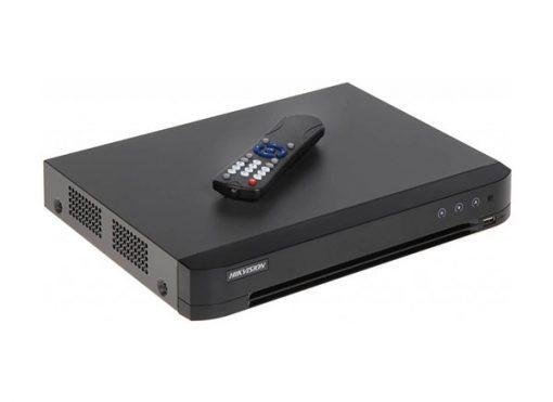 Tổng quan Đầu ghi hình Hikvision iDS-7204HUHI-K1/4S