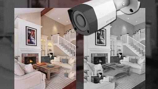Camera KBvision KX-2011S4 quan sát đêm cực tốt