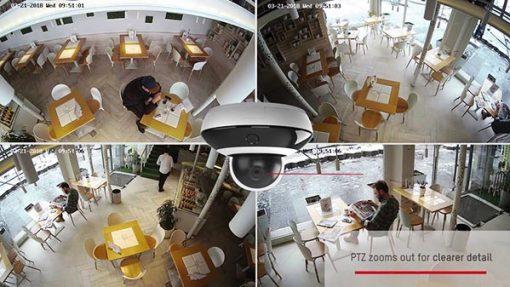 Camera Hikvision DS-2PT3326IZ-DE3 Quan Sát Sắc Nét