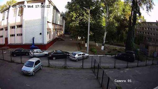 Hình ảnh Camera IP Hikvision DS-2CD2T47G1-L ghi lại
