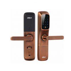 Khóa Cửa Thông Minh Dahua DHI-ASL6101R-B (Đỏ Đồng) mẫu mới nhất