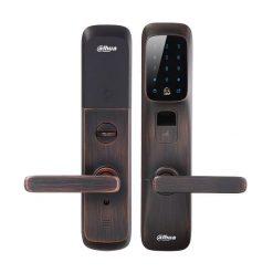 Khóa Cửa Thông Minh Dahua DHI-ASL6101R-B Grey