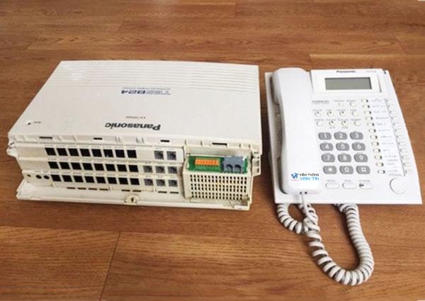 Lắp Đặt Tổng đài Panasonic KX-TES824 Giá Rẻ