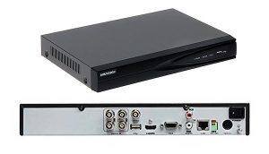 Chi Tiết Đầu Ghi Hình IP Ultra HD 16 Kênh Hikvision DS-7616NI-K2/16P